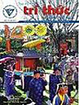 Tạp chí trí thức số 17 tháng 4/2011