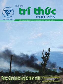 Tạp chí trí thức số 18 tháng 6 năm 2011