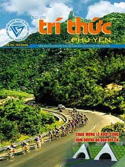 Tạp chí sô 26 tháng 11 năm 2012