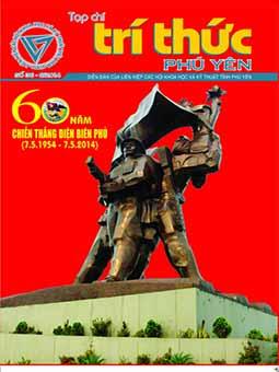 Tạp chí trí thức số 36 - tháng 06/2014