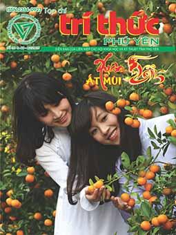 Tạp chí trí thức số Xuân Ất Mùi 2015
