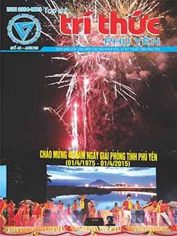 Tạp chí trí thức số 41 - tháng 04 năm 2015