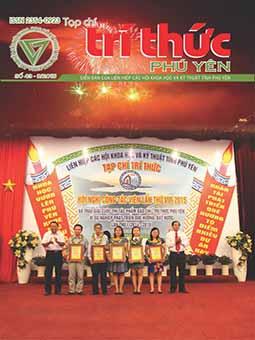 Tạp chí trí thức số 43 - tháng 08 năm 2015