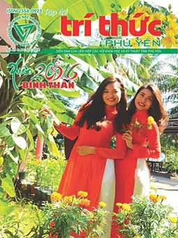 Tạp chí trí thức số Xuân Bính Thân 2016