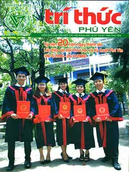 Tạp chí trí thức sơ 48 - tháng 6 năm 2016