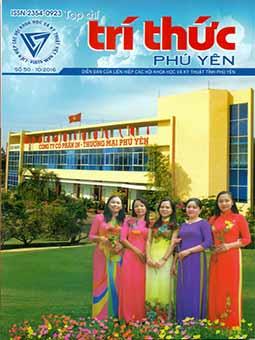 Tạp chí trí thức sơ 50 - tháng 10 năm 2016