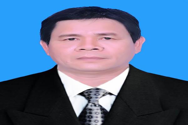 Thầy Nguyễn Văn Phú