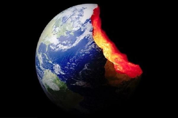 Các nhà khoa học phát hiện đại dương ngầm tồn tại ở độ sâu 400 - 600 km dưới mặt đất. Ảnh minh họa: iStock.