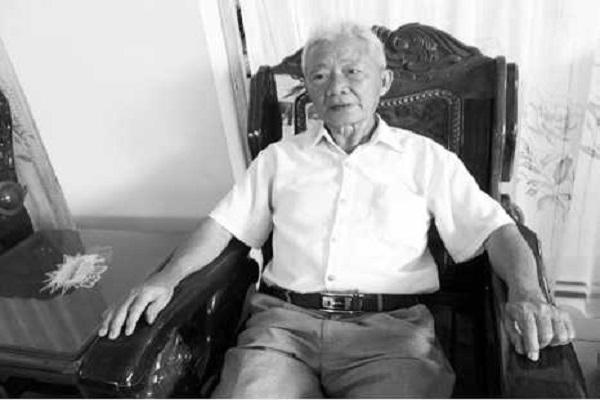 Ông Lê Tỷ Khởi - Chủ tịch Hội Khoa học Kinh tế. Ảnh: CTV