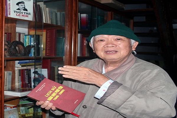TS - NGƯT Nguyễn Xuân Đàm