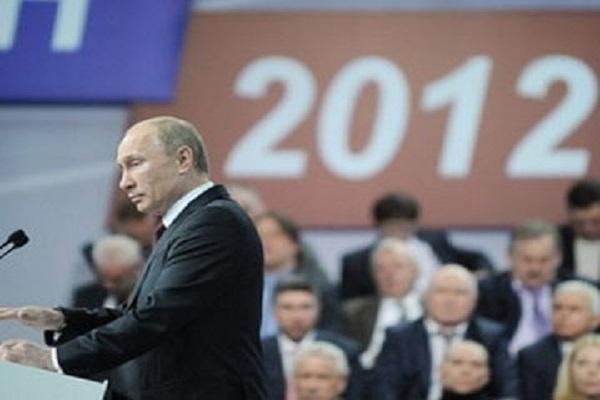 Nga: Tổng thống Putin cảnh báo phe đối lập phá bầu cử