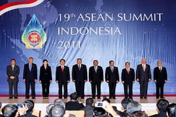Năm trọng tâm thảo luận tại hội nghị ASEAN 19