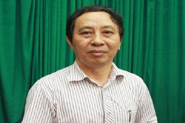 Ông Nguyễn Tiến Chỉnh - Trưởng ban khoa học công nghệ và chiến lược phát triển của Vinacomin. Ảnh: Hoàng Lan