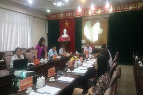 Thái Nguyên: Liên hiệp hội tư vấn, phản biện các giải pháp phát triển kinh tế tỉnh