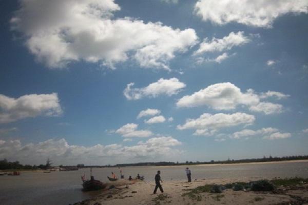 """Bà Rịa – Vũng Tàu: Phản biện dự án """"Khu neo đậu tránh trú bão cho tàu cá tại Lộc An"""""""