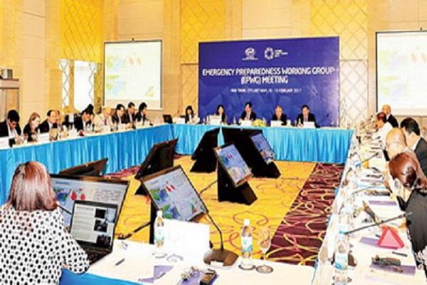 Hội nghị quan chức cao cấp APEC 2017: Tạo động lực mới, vun đắp tương lai chung