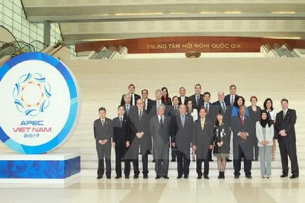 Đại biểu 21 nước sẽ dự các hội nghị của APEC tại Khánh Hòa