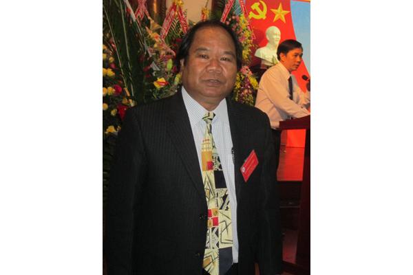 TS Y Ghi Niê, tại Đại hội lần thứ IV (2016-2021), được tập thể tín nhiệm bầu chọn tiếp tục giữ chức vụ Chủ tịch Liên hiệp Hội Đắk Lắk