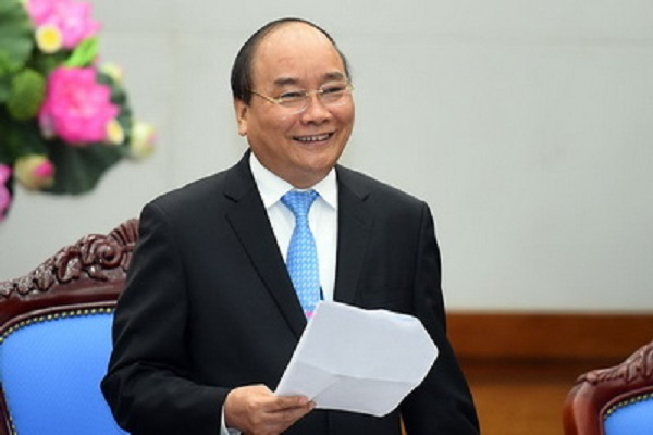 Thủ tướng Nguyễn Xuân Phúc mong muốn báo chí và doanh nghiệp mãi là những người bạn đồng hành