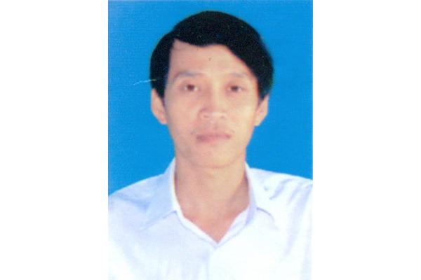 Máy sấy khô của một giáo viên trường huyện