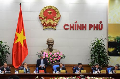 09 sự kiện tiêu biểu năm 2017 của Liên hiệp các Hội Khoa học và Kỹ thuật Việt Nam