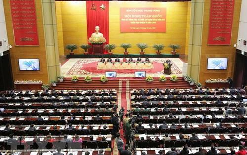 Kỷ niệm 88 năm thành lập Đảng: Xây dựng Đảng vững chắc về tư tưởng