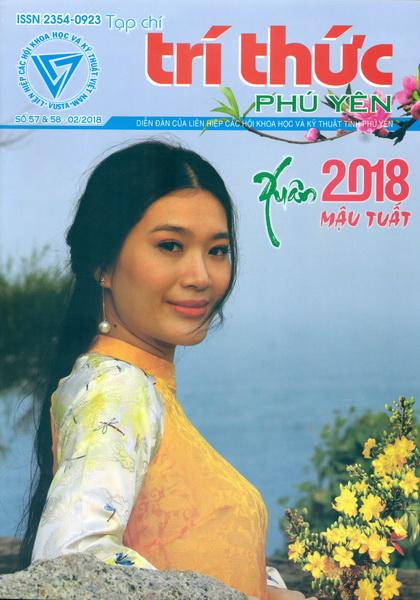 Tạp chí Trí thức số 57 & 58 - 02/2018