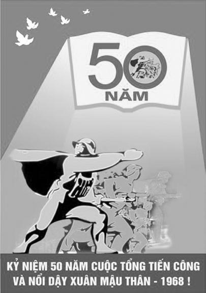 Tầm vóc và ý nghĩa lịch sử to lớn của chiến thắng Tết Mậu Thân 1968