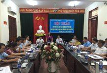 Hội thảo đánh giá và đề xuất các chính sách phát triển giáo dục và đào tạo cho vùng đồng bào dân tộc thiểu số tỉnh Thái Nguyên
