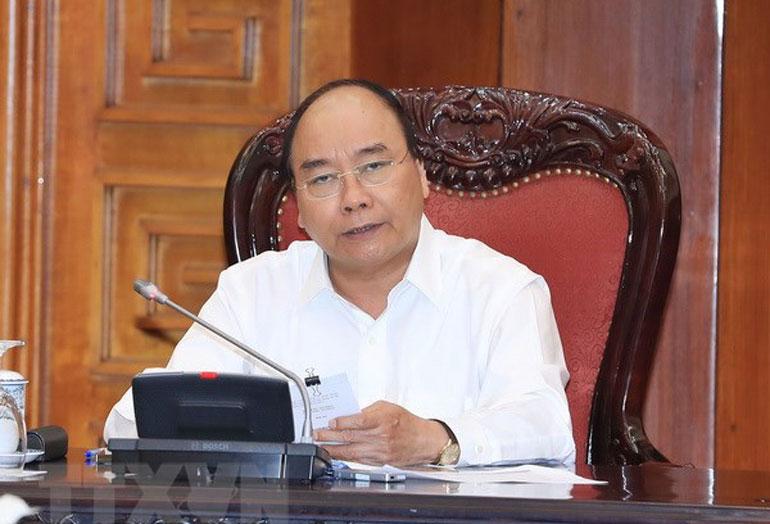 Thủ tướng yêu cầu triển khai công tác pháp luật, khoa học - công nghệ