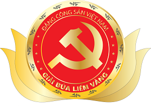 Thể lệ Giải báo chí toàn quốc về xây dựng Đảng (Giải Búa liềm vàng)