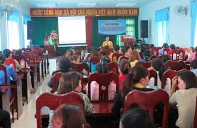 Hội bảo vệ người tiêu Phú Yên: Tập huấn bảo vệ quyền lợi người tiêu dùng và bình đẳng giới