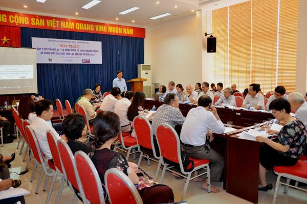 Phải dừng sử dụng amiang trắng tại Việt Nam