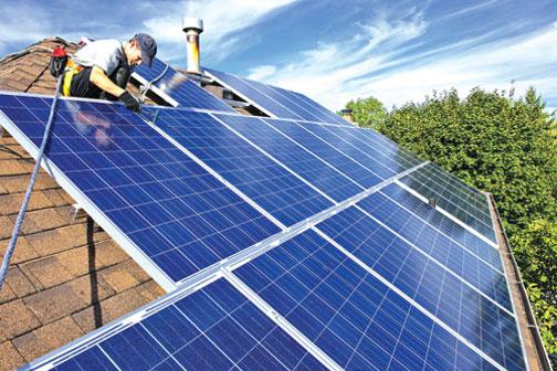 Tháo gỡ vướng mắc cho các dự án điện mặt trời