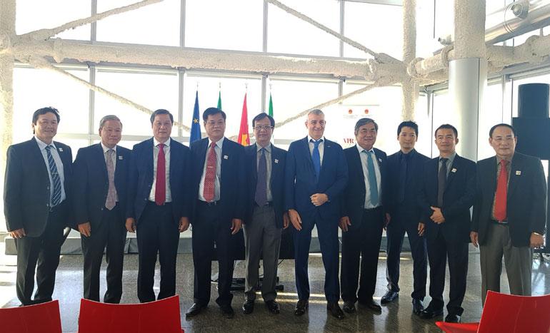 Phú Yên chủ động, tích cực và quyết tâm trong hội nhập quốc tế