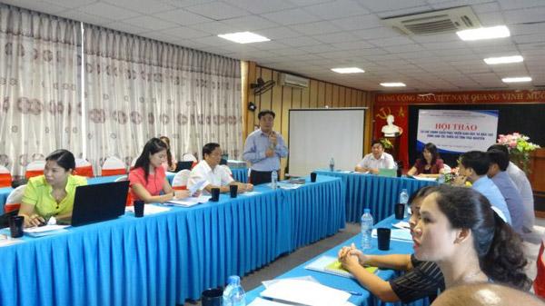 Liên hiệp Hội Thái Nguyên: Đẩy mạnh phát triển hoạt động tư vấn phản biện