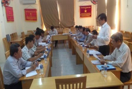 Bình Thuận: Kết quả đạt được của hoạt động tư vấn, phản biện và giám định xã hội 2018