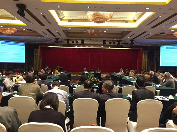 Tăng cường sự tham gia của các tổ chức thuộc Liên hiệp hội Việt Nam vì mục tiêu phát triển bền vững ở Việt Nam