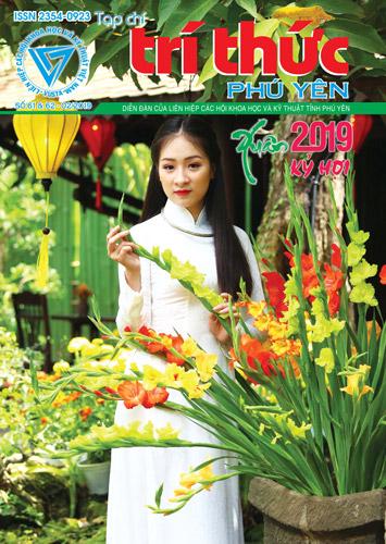 Tạp chí Trí thức Phú Yên số 61 & 62