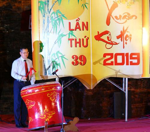Tưng bừng khai hội Thơ Nguyên tiêu Phú Yên lần thứ 39