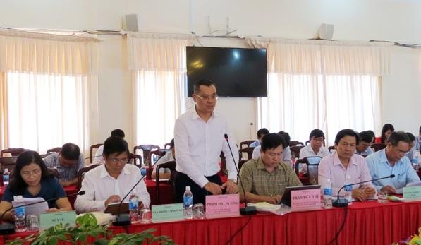 Định hướng cho nông nghiệp Phú Yên phát triển bền vững