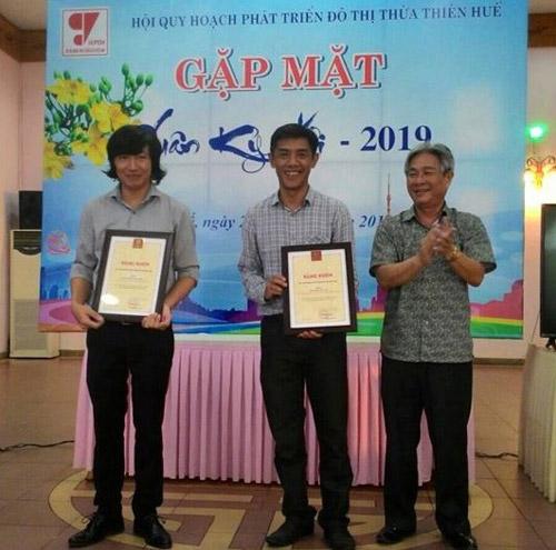 Thừa Thiên Huế: Hội Quy hoạch và Phát triển đô thị tập trung đẩy mạnh công tác tư vấn, phản biện và giám định xã hội năm 2019