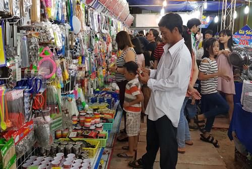 Người tiêu dùng chủ động lựa chọn sản phẩm hàng Việt Nam chất lượng cao