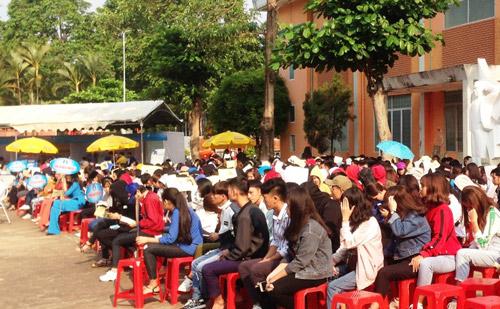 Đắk Lắk: Tuyên truyền Hội thi Sáng tạo Kỹ thuật tới các trường đại học, cao đẳng