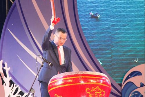 Khai mạc Tuần Văn hóa - Du lịch Phú Yên 2019