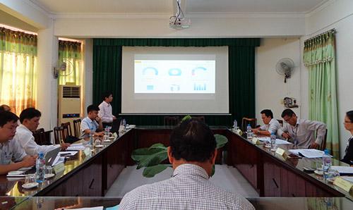 Xây dựng và phát triển nền tảng kết nối vạn vật iNut Platform