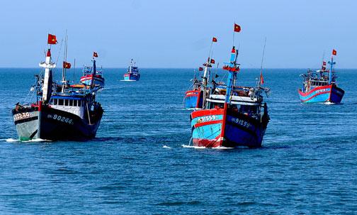 Triển khai Chương trình hành động phát triển bền vững các ngành kinh tế biển