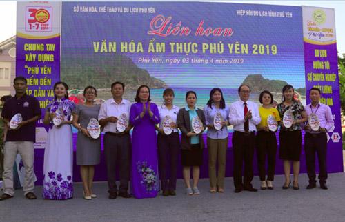 Liên hoan văn hóa ẩm thực Phú Yên 2019