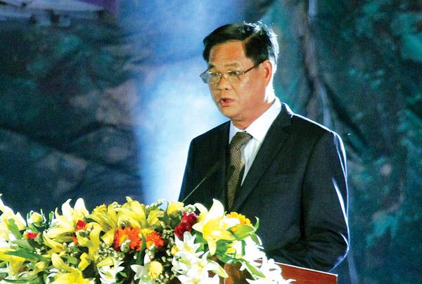 Phát huy truyền thống cách mạng, xây dựng quê hương Phú Yên ngày càng giàu đẹp