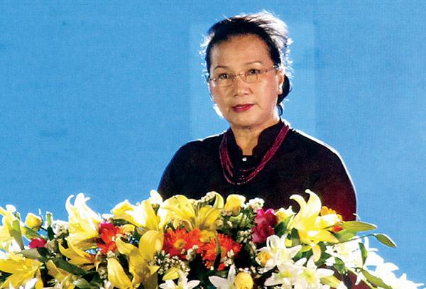 Đoàn kết một lòng, xây dựng Phú Yên ngày một phát triển